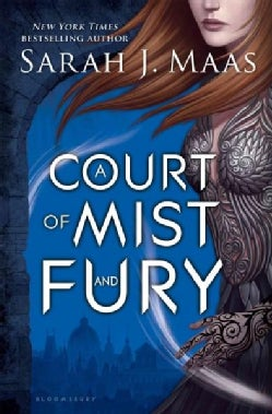 A Court of Mist and Fury (Hardcover)
