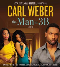 The Man in 3B: A Novel (CD-Audio)