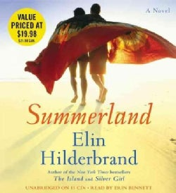 Summerland (CD-Audio)