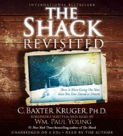 The Shack Revisited: There Is More Going on Here Than You Ever Dared to Dream (CD-Audio)