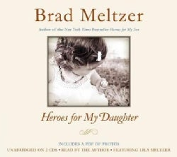 Heroes for My Daughter (CD-Audio)