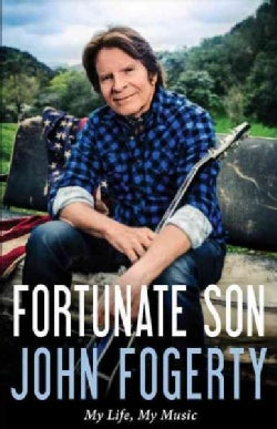 Fortunate Son: My Life, My Music, Includes PDF of Photos (CD-Audio)