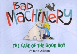 Bad Machinery 2: The Case of the Good Boy (Paperback)