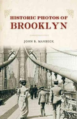 Historic Photos of Brooklyn (Hardcover)