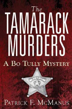 The Tamarack Murders (Hardcover)