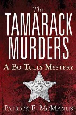 The Tamarack Murders (Hardcover)