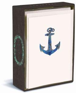 La Petite Anchor (Cards)