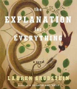 The Explanation for Everything (CD-Audio)