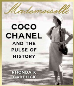 Mademoiselle: Coco Chanel and the Pulse of History (CD-Audio)