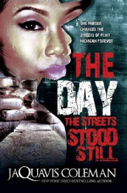 The Day the Streets Stood Still (Paperback)