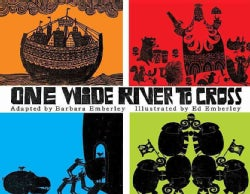 One Wide River to Cross (Hardcover)