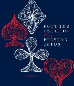 Fortune Telling Using Playing Cards (Paperback)