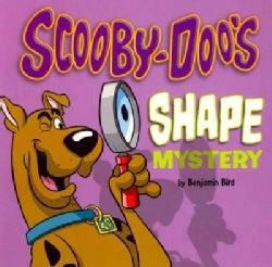 Scooby-Doo's Shape Mystery (Board book)
