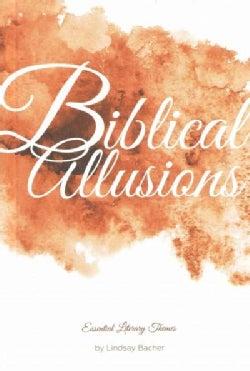 Biblical Allusions (Hardcover)