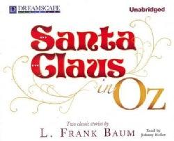 Santa Claus in Oz (CD-Audio)