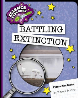Battling Extinction (Hardcover)
