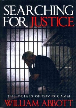 Searching for Justice: The Trials of David Camm (Paperback)