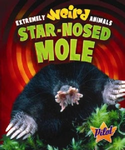 Star-Nosed Mole (Hardcover)