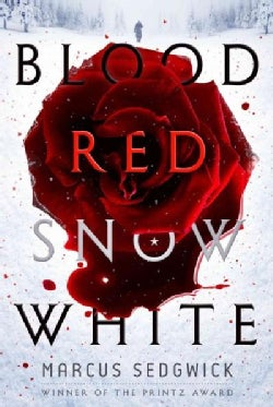 Blood Red Snow White (Hardcover)