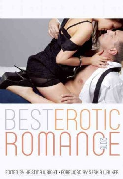 Best Erotic Romance of the Year (Paperback)