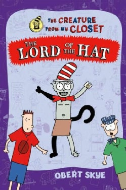 The Lord of the Hat (Hardcover)
