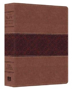 Holy Bible: Wide Margin Personal Notes edition (Paperback)
