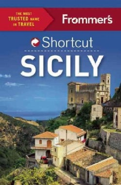 Frommer's Sicily Shortcut (Paperback)