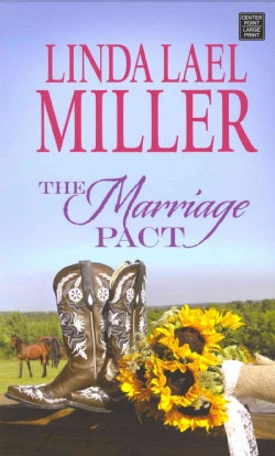 The Marriage Pact (Hardcover)