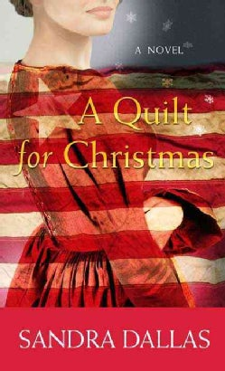 A Quilt for Christmas (Hardcover)