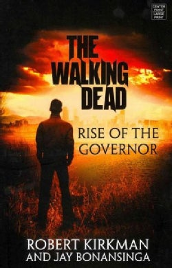 Rise of the Governor (Hardcover)