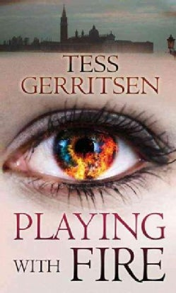 Playing With Fire (Hardcover)