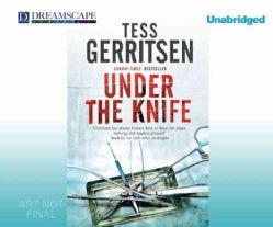 Under the Knife (CD-Audio)