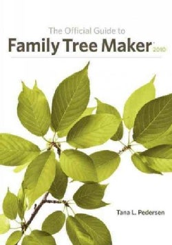 The Official Guide to Family Tree Maker (Hardcover)