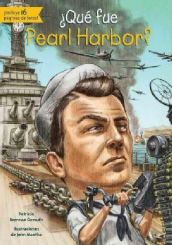 ¿Que fue Pearl Harbor?/ What was Pearl Harbor? (Paperback)