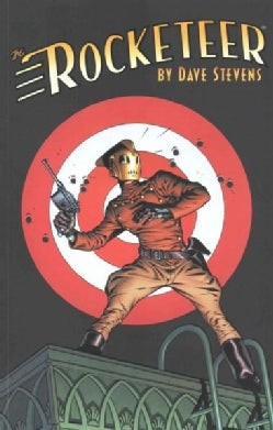 The Rocketeer: The Complete Adventures (Paperback)