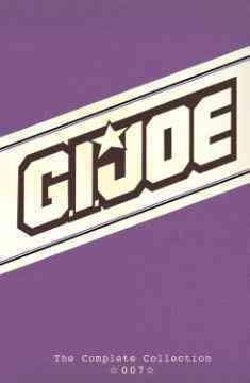 G.I. Joe The Complete Collection 7 (Hardcover)