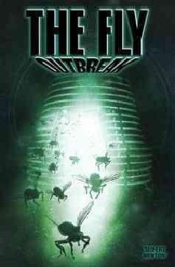 The Fly: Outbreak (Paperback)