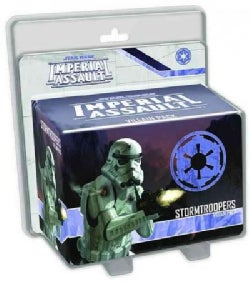Star Wars Imperial Assault: Stormtroopers Villain Pack (Game)