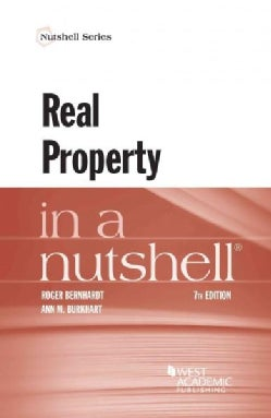 Real Property in a Nutshell (Paperback)