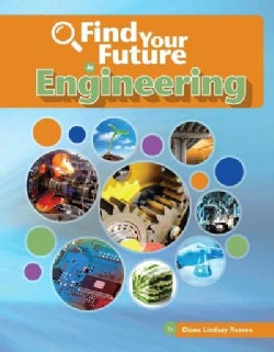 Find Your Future in Engineering (Paperback)