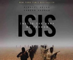 Isis: Inside the Army of Terror (CD-Audio)