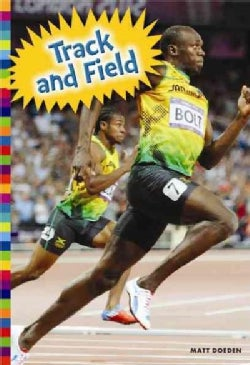 Track and Field (Paperback)