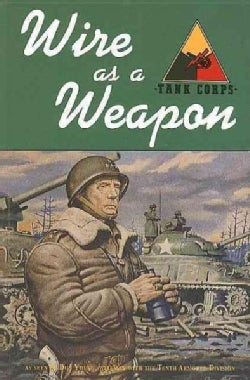 Wire As a Weapon (Hardcover)