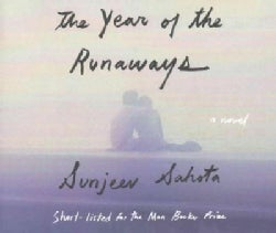 The Year of the Runaways (CD-Audio)