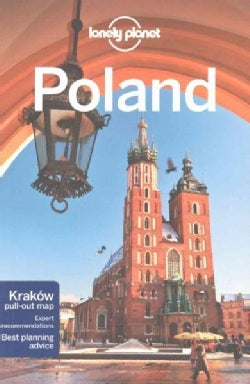 Lonely Planet Poland (Paperback)