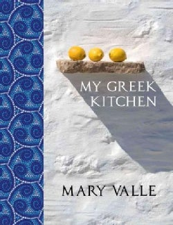 My Greek Kitchen (Hardcover)