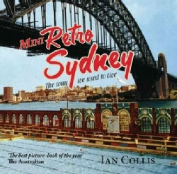 Mini Retro Sydney (Hardcover)