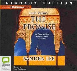 Guzin Najim's the Promise: Library Edition (CD-Audio)