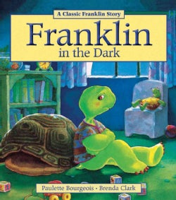 Franklin in the Dark (Paperback)