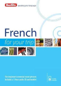 Berlitz French for Your Trip